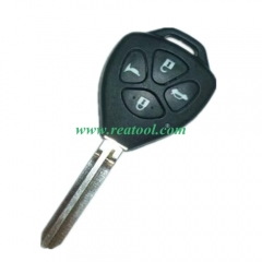 universal 3 buttons key for remote master wireless