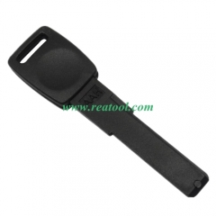 For Audi Emergency key blank