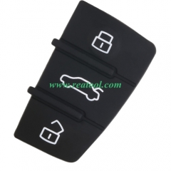 For Audi A6 remote key pad