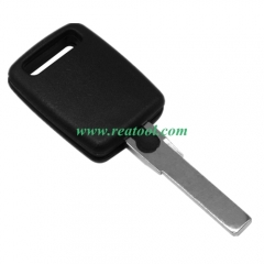 For Audi Transponder Key Blank (no logo)