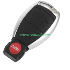 For Benz 3+1 remote key blank