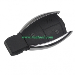 For benz remote key blank (European style) without