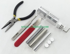 Huk Lock Disassembly Tool Locksmith Tools Kit Remo
