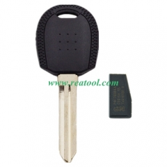 For kia transponder key with right blade 7936chip