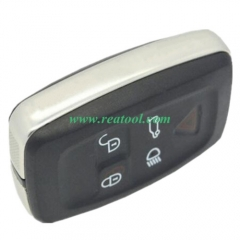 For Rangrover 5 button remote key shell without bl