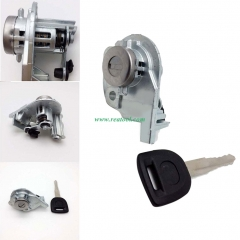 Car Left Door Lock Cylinder Replacement Lock Core