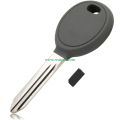 For Chry-sler Transponder Key (no logo) with 4D64 chip