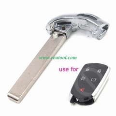 For Cadi-llac key blade