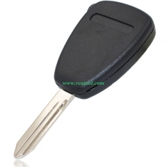 Chry-sler 3+1 buttons remote key with PCF7941 Chip  FCCID is OHT692427AA