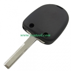 For Hol-den 2 Button remote  key blank