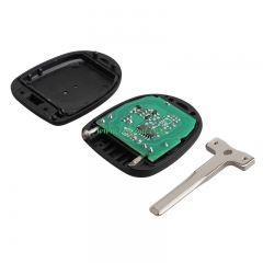 For Hol-den 2 button remote key with 304mhz