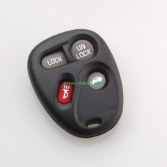 For Cadi-llac remote key shell no battery