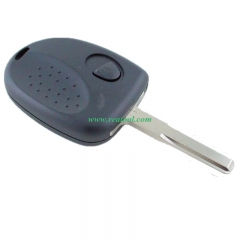 For Hol-den 1 Button remote  key blank