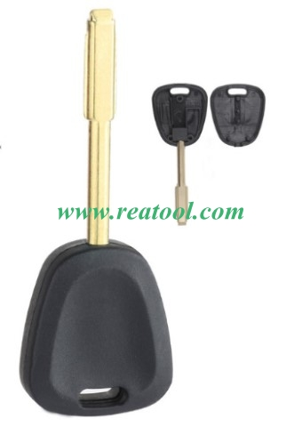 For Ford transponder key blank