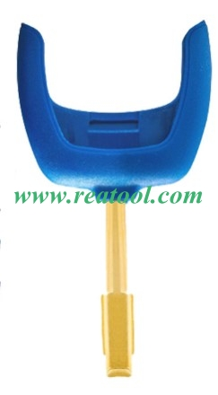 For Ford FO21 key blade (blue)